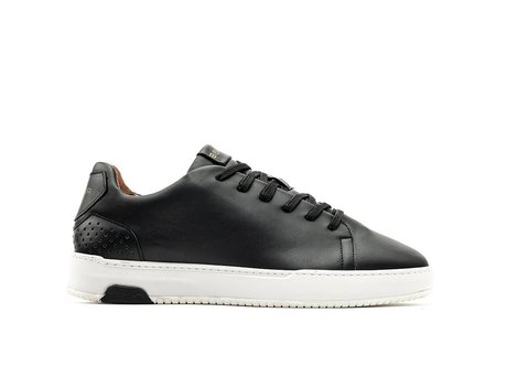 REHAB THOMAS II LEATHER 03 BLACK