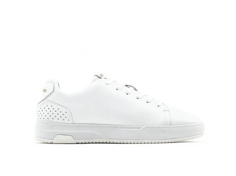 REHAB THOMAS II LEATHER 03 WHITE