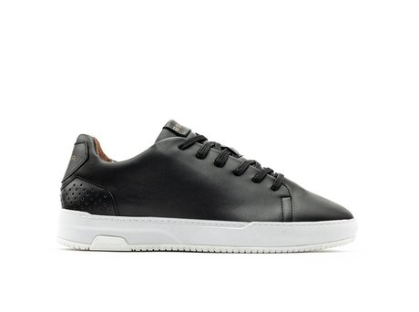 REHAB TASCHA II LEATHER 03 BLACK