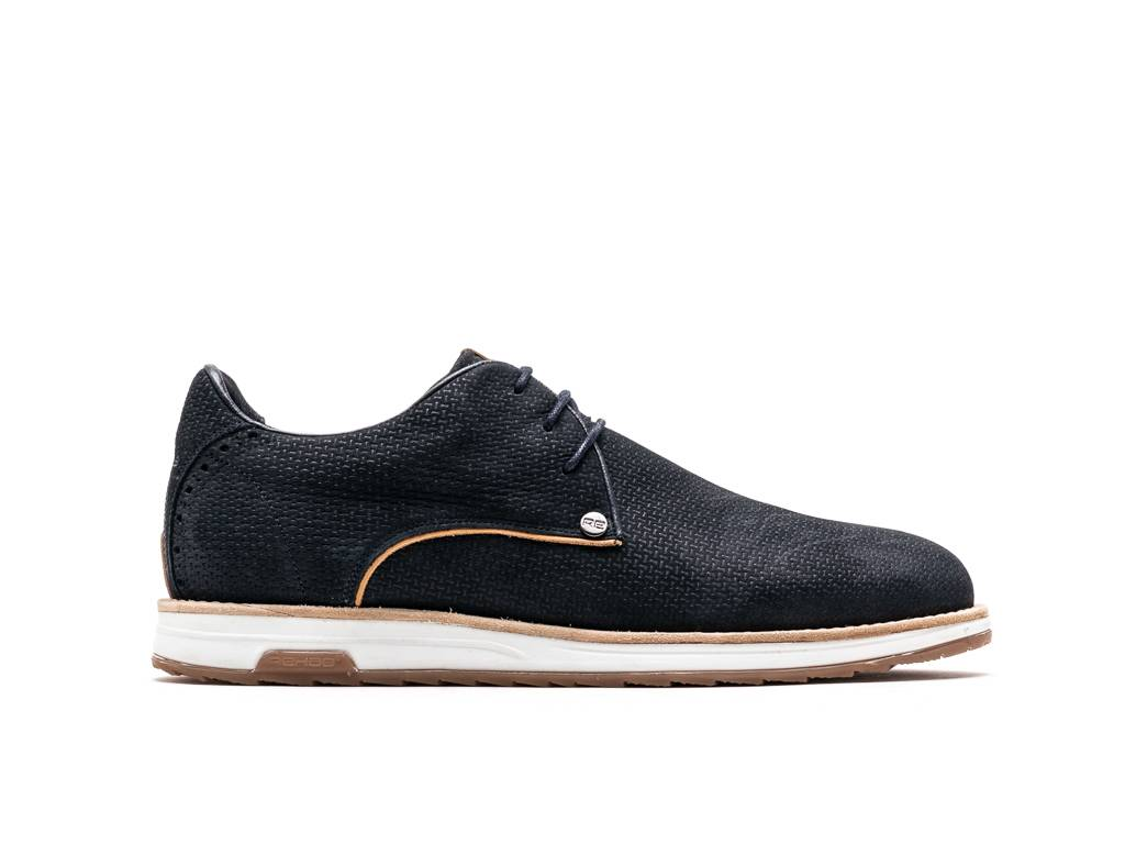 9f361ebe8d139 REHAB NOLAN NUBUCK DARK BLUE SNEAKERS SHOES MEN - REHAB Footwear Official  Online Store - Official Rehab Footwear online store