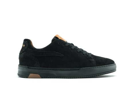 REHAB THOMAS II TREE NUBUCK BLACK