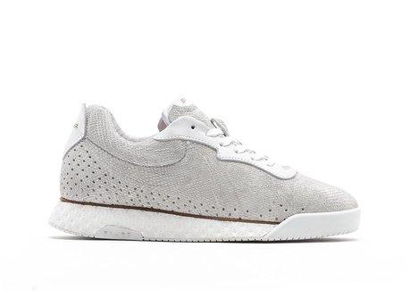 Acca Cobra | Witte sneakers