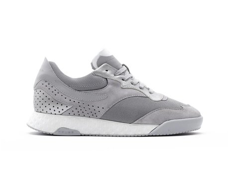 REHAB AVERY METALLIC LIGHT GREY