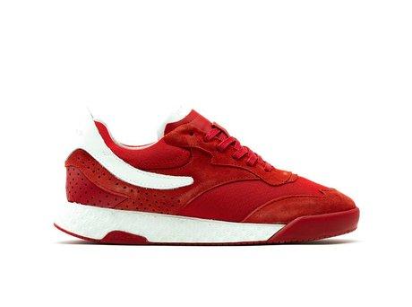 Avery Pop   Rode sneakers