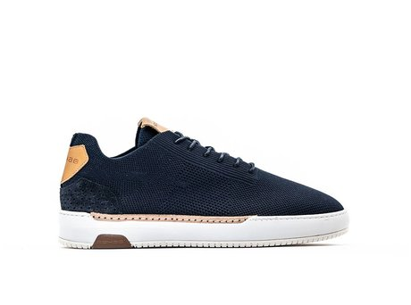 REHAB THIERRY KNIT DARK BLUE