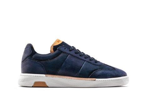 REHAB ZOLTAN PERFO DARK BLUE