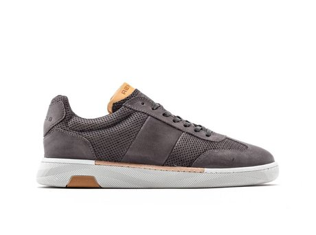REHAB ZOLTAN PERFO DARK GREY
