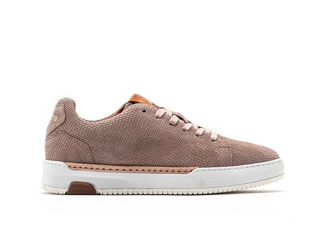 Tascha Ii Cobra   Bruine sneakers