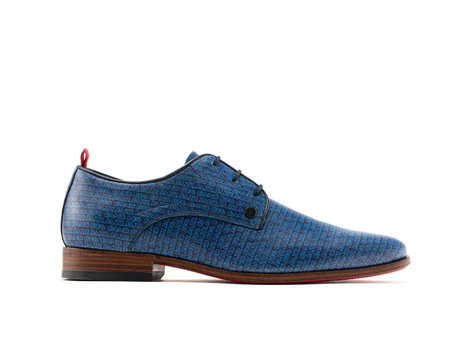 REHAB FRED BIG BAND BLUE-DARK BLUE