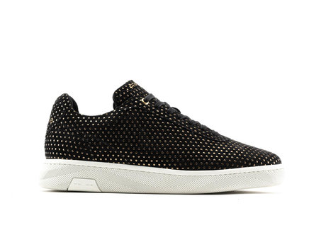 REHAB ZETA MINI STUD BLACK