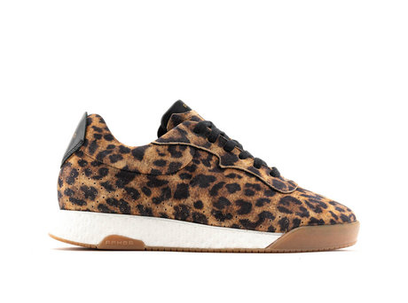 REHAB ACCA LEOPARD NATURAL
