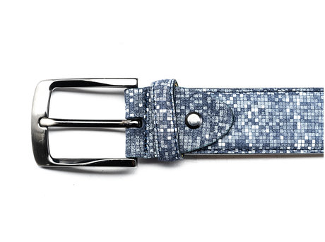 REHAB BELT PIXEL DARK BLUE