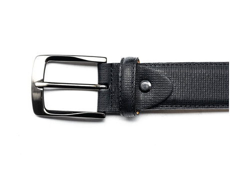 REHAB BELT BUFFALO WALL BLACK
