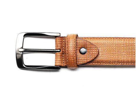 Belt Buffalo Spyke Cognac