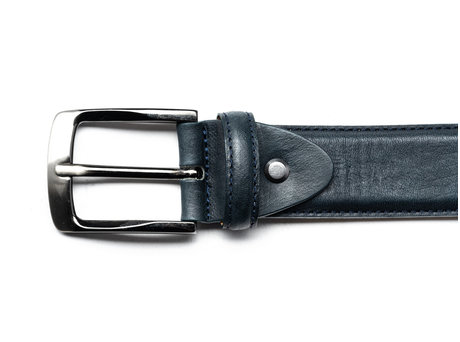 REHAB BELT BASIC DARK BLUE