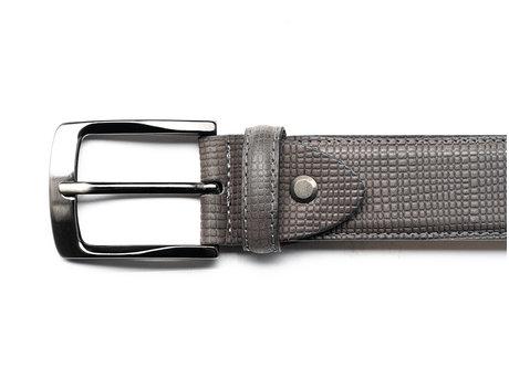 Belt Buffalo Spyke Dark Grey