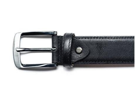 Belt Buffalo Nero