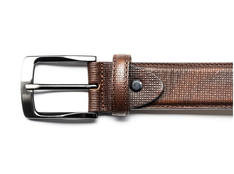 REHAB RIEM BUFFALO WALL BROWN