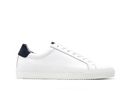 REHAB FRED FONZ WHITE-DARK BLUE