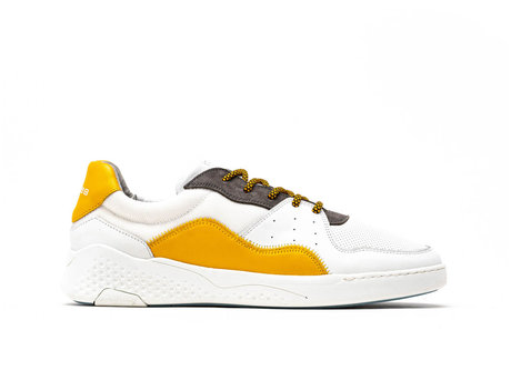 REHAB RICO BASIC WHITE-YELLOW