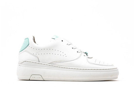 REHAB Thora Ii Lthr White-Mint