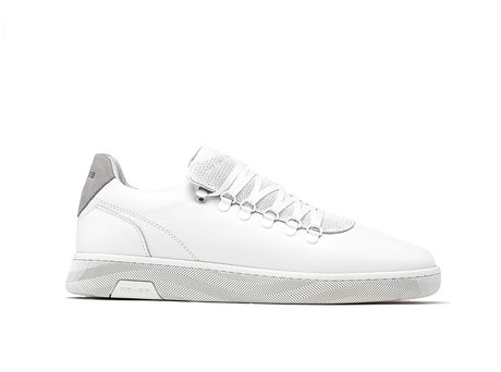 REHAB ZAKKA CALF WHITE-LIGHT GREY