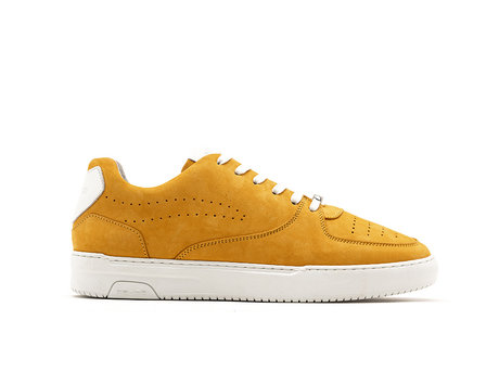 Rehab Yellow Sneakers Thabo Ii Nub