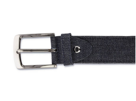 REHAB BELT DENIM DENIM