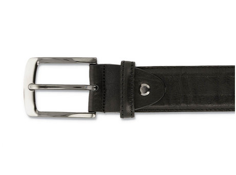 REHAB Belt Soft Basic Black