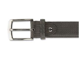 REHAB Belt Tile 119 Dark Grey