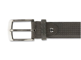 REHAB RIEM TILE 119 DARK GREY