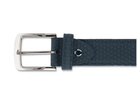 Belt Triangle Dark Blue