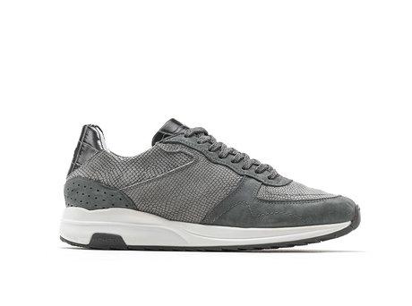 Hunter | Grijze Sneakers