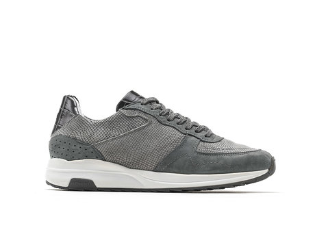Rehab Grey Sneakers Hunter
