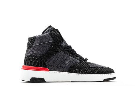 Razer Snk | Zwart-donkergrijze sneaker