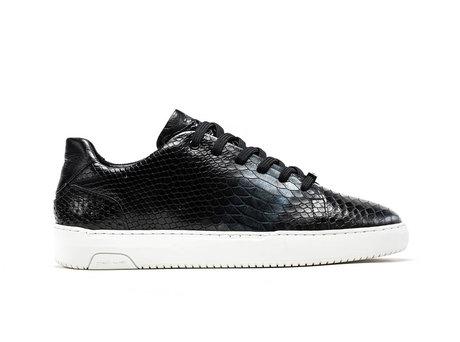 Grey Black SneakersTeagan Snake Met