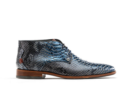 REHAB GREGORY SNAKE VNZ BLUE-GREY