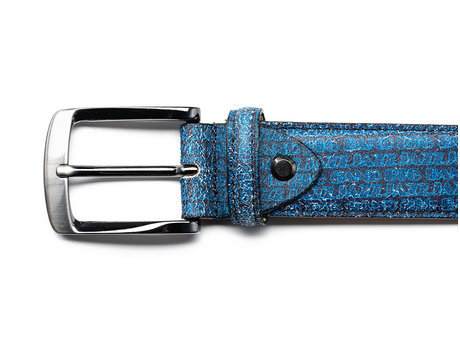 REHAB BELT FRED BIG BAND BLUE-D BLUE