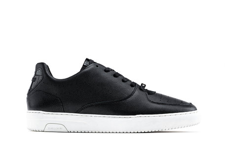 Rehab Schwarze Sneakers Thabo Tmb Crc