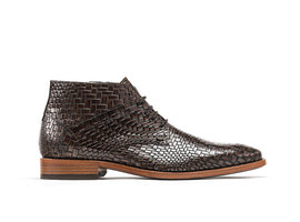 Barry Brick | Braune Business Schuhe
