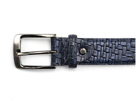 Belt Brick Dark Blue