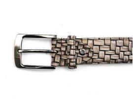 REHAB Belt Brick Taupe