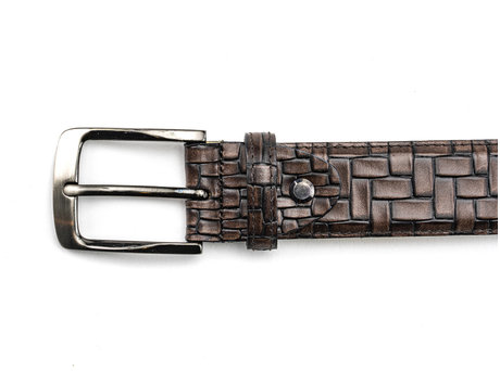 REHAB RIEM BRICK BROWN