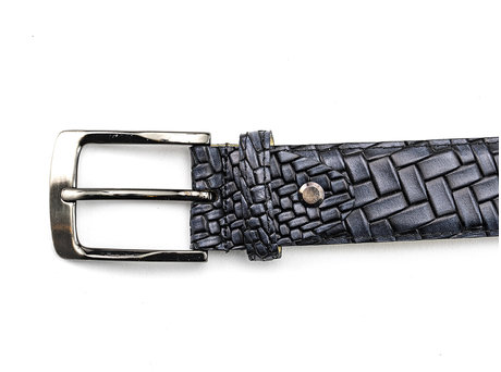 Guertel Brick Dark Grey