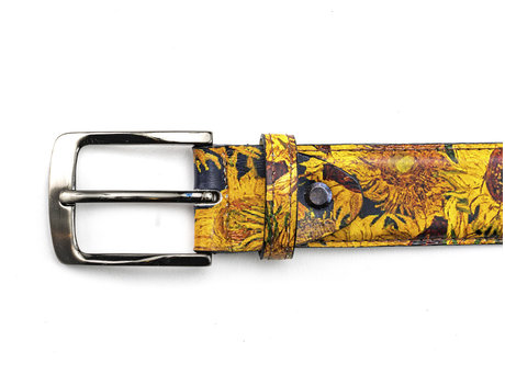 REHAB BELT FRED SUNFLOWER YELLOW