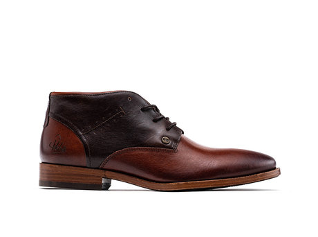 REHAB SALVADOR CLASSIC BROWN-DARK BROWN