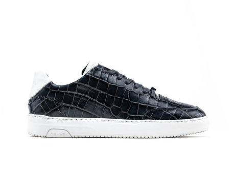 Rehab Schwarze Sneakers Tygo Crc