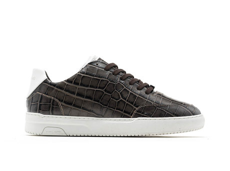 REHAB TYGO CROCO DARK GREY