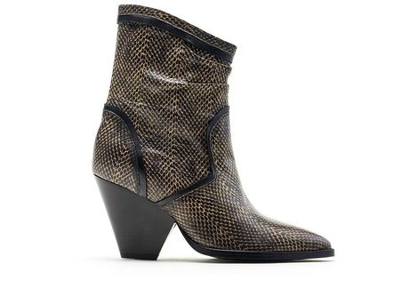 Lizzy Liz | Ankle boots