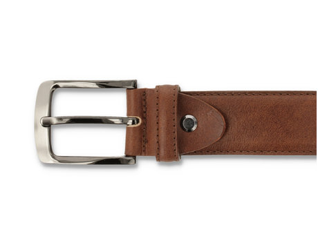 REHAB RIEM CLASSIC 420 BROWN-DARK BROWN